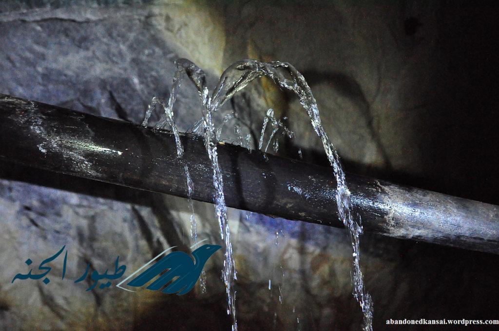 شركه كشف تسربات المياه بالدمام